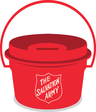 2016 Red Kettle campaign